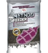 CARP ZOOM Krmivo Method Feeder (1kg)