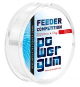 Feeder guma - Power Gum (10m)