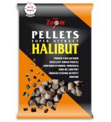 CARP ZOOM Pelety Halibut 20mm (800g)