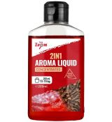 Aroma Liquid 2in1 Carp Zoom (200ml)
