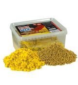 BENZAR MIX Pellet Pack 2in1 (1200g) 4mm