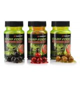 Boilies Boosted Hookers Carp Food 12mm Tandem Baits (50g)