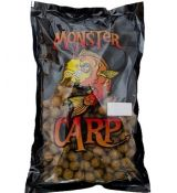 Boilies Monster Carp 20mm ZADRAVEC (2.5kg)